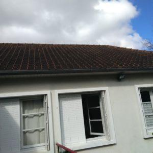 exemple de toit orienté Sud